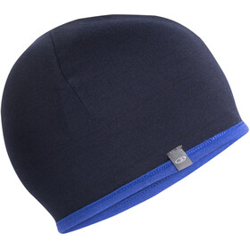 Icebreaker Bonnet, surf/midnight navy